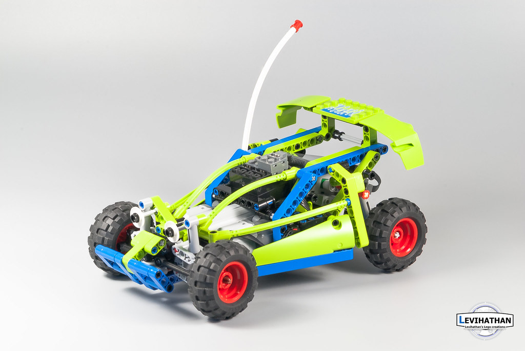 RC Car Toy story-1