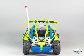 RC Car Toy story-5 | by Levihathan