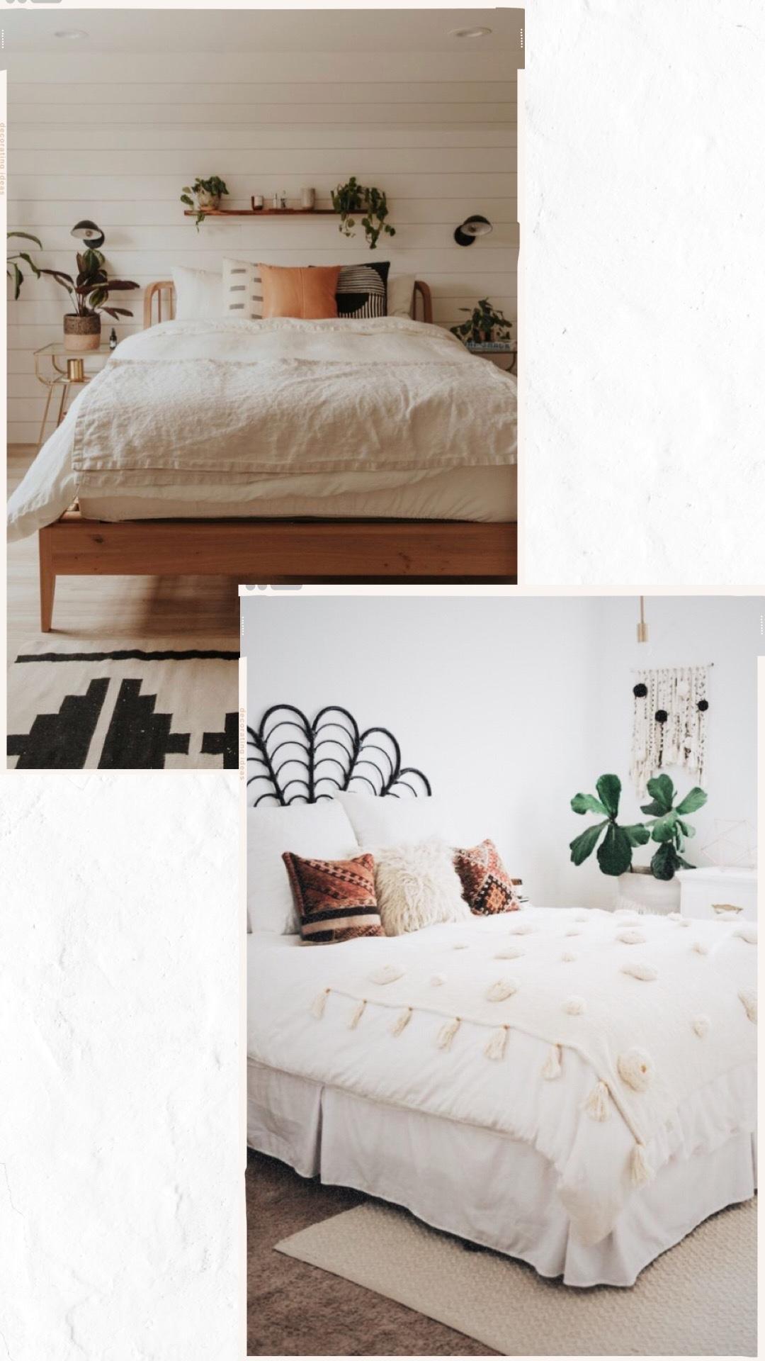 inspiración y tips para redecorar tu habitación