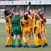 Sutton Women v Crystal Palace WFC Development B - 15/03/20