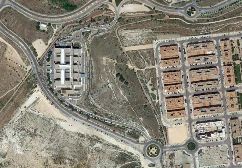 hospital del sureste, arganda del rey, madrid, sin borbones para poner nombres, después, urbanismo, planeamiento, urbano, desastre, urbanístico, construcción, rotondas, carretera