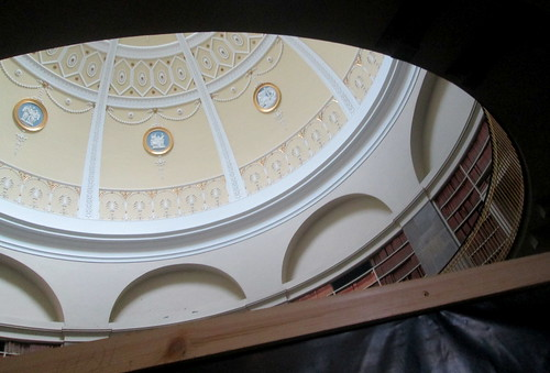 Dome, Scottish Records Office