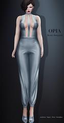 OPIA Bessie Jumpsuit