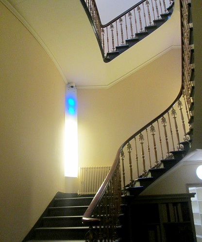 Stairs, Scottish Records Office