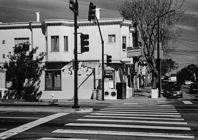 Cesar Chavez Street, San Francisco  2020-180