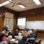 تأبين الأستاذ الدكتور/ جمعة سيد يوسف