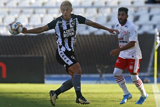 Botafogo x Bangu - 15/03/2020