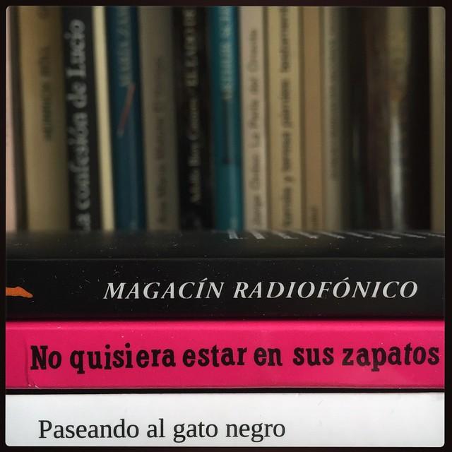 MAGACÍN RADIOFÓNICO EN ESTADO DE ALERTA #haikusdestanteria