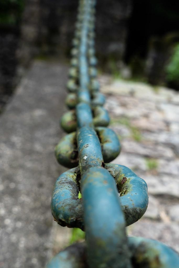 Correntes (Chains)