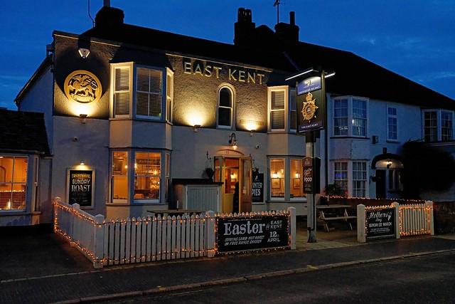Whitstable, East Kent