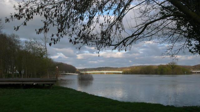 Oissel - Bords de Seine