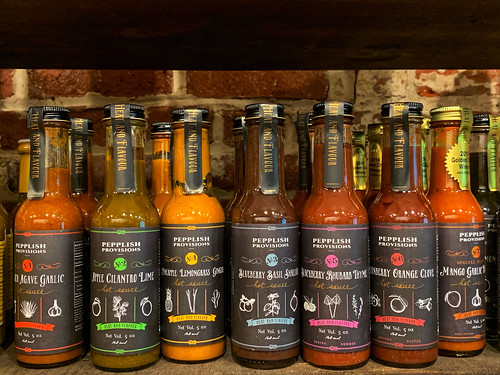 Hot Sauceology Cooking Class at Fulton Stall Market (1)