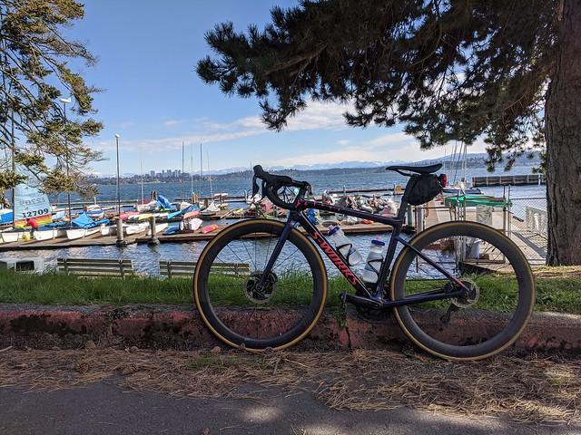 Leschi Boats & Bikes
