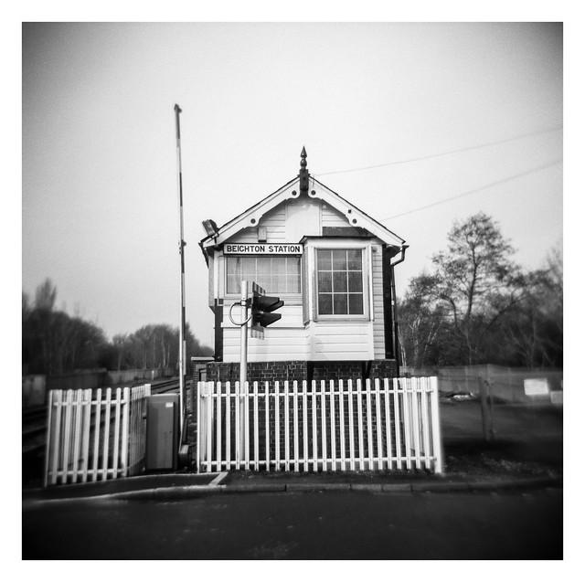 Beighton Station