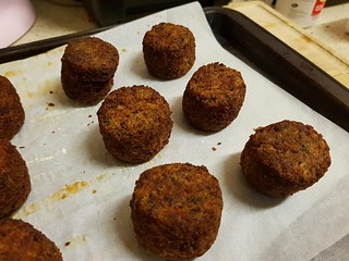 Vegie Delights Meat Balls