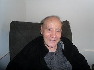 Harold Coombs