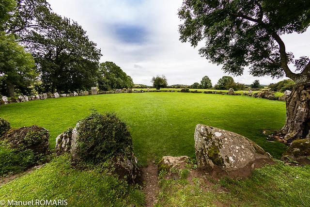 Great Stone Circle, Grange, Ireland