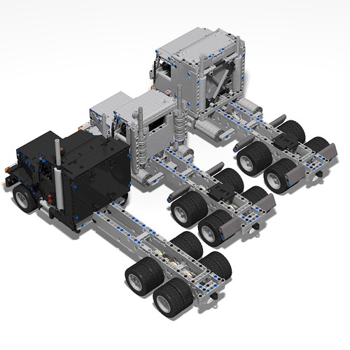 truck chassis_2