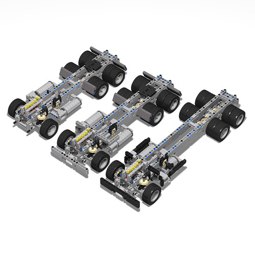 truck chassis_4