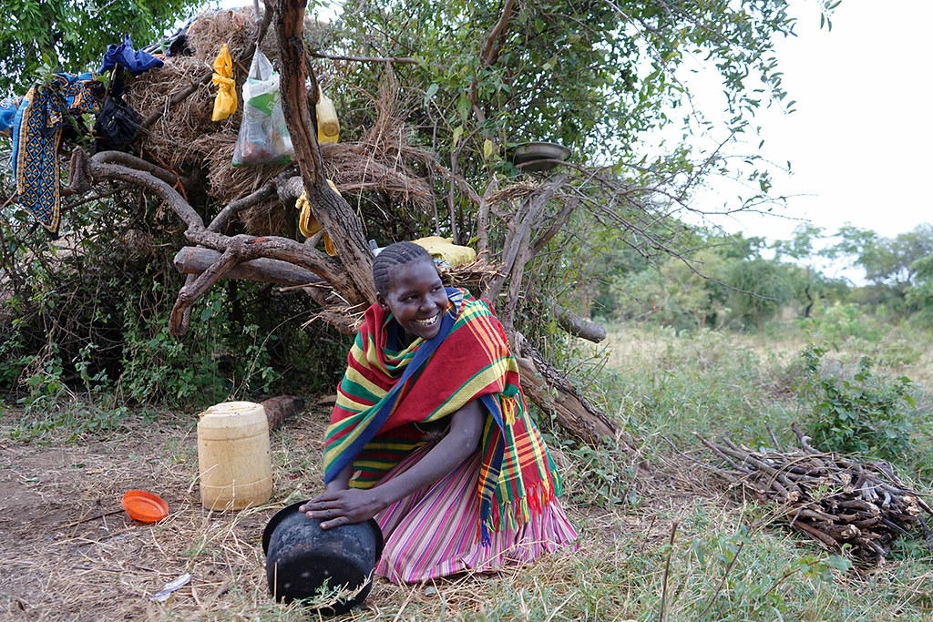 Mobile futures: sustaining peace, restoring movement in the Greater Karamoja Cluster