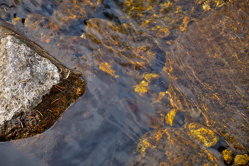 eechillington nikond7500 viewnxi bellscanyon water rocks patterns nature hiking utah