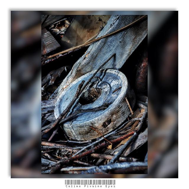 Urbex en campagne  . . . #etudiantip #artmajeur #photographe #photo #creativeentrepreneur #destinationphotographer #photographer #femmephotographe #urbex #urbexfrance #ferme #abandonnée #Brioude