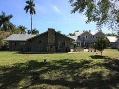 Henry Ford's Backyard
