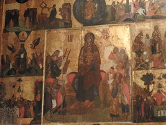 Russian Historical Art