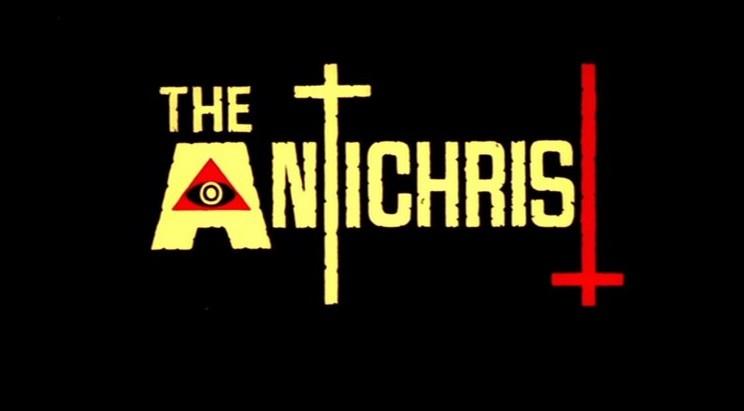 L'Antéchrist (Alberto De Martino, 1974) - title still
