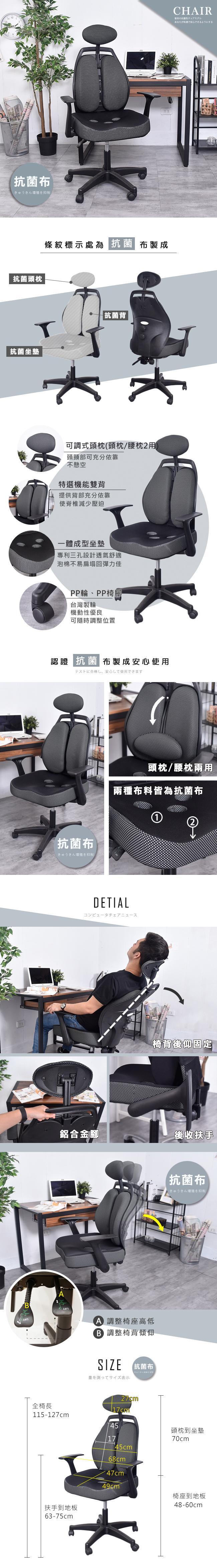 電腦椅推薦