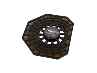 Filtro per aspirapolvere Rowenta ZR902101