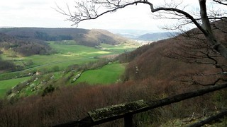 Naturparkweg Faulunger Stein