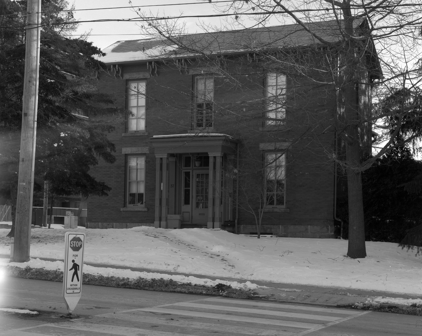 HomeTown - 03 - Martin's Mills