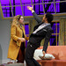 Jessica Hardwick and Olivier Huband in Barefoot in the Park (2)
