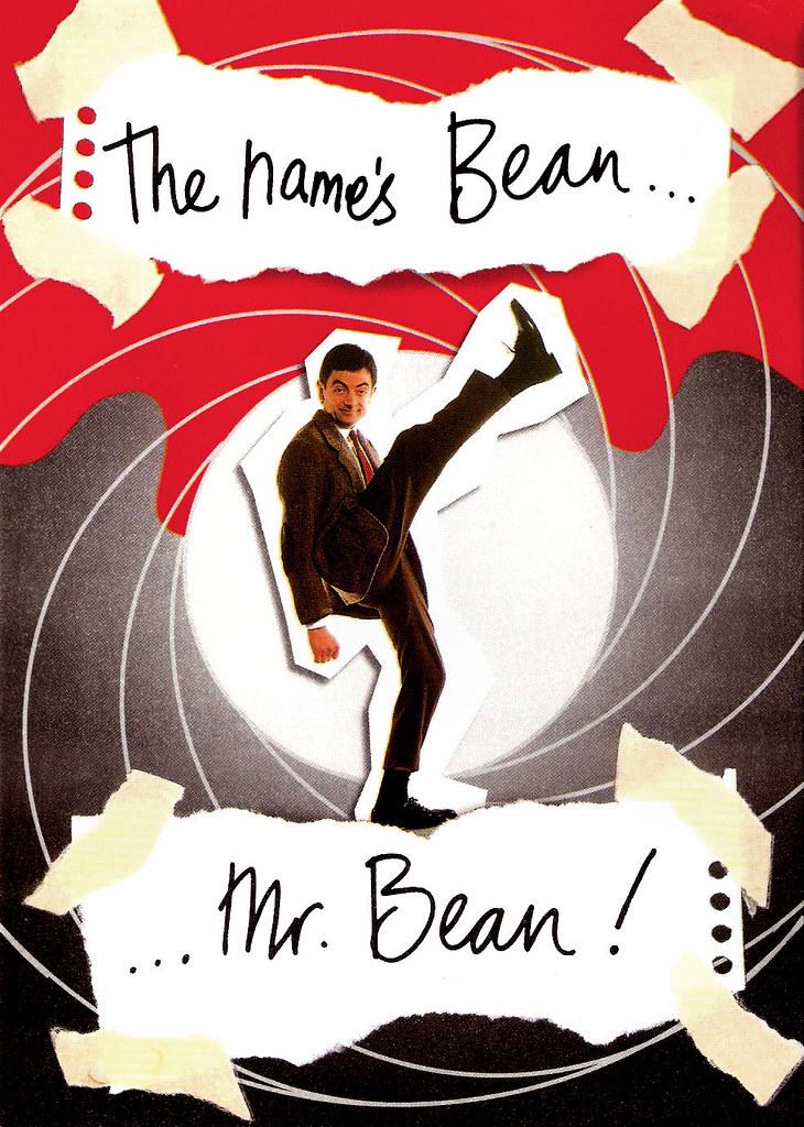 Rowan Atkinson In Bean 1997 A Photo On Flickriver