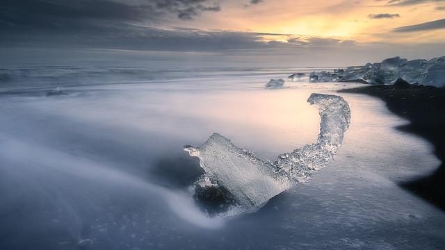 Ice Scorpion