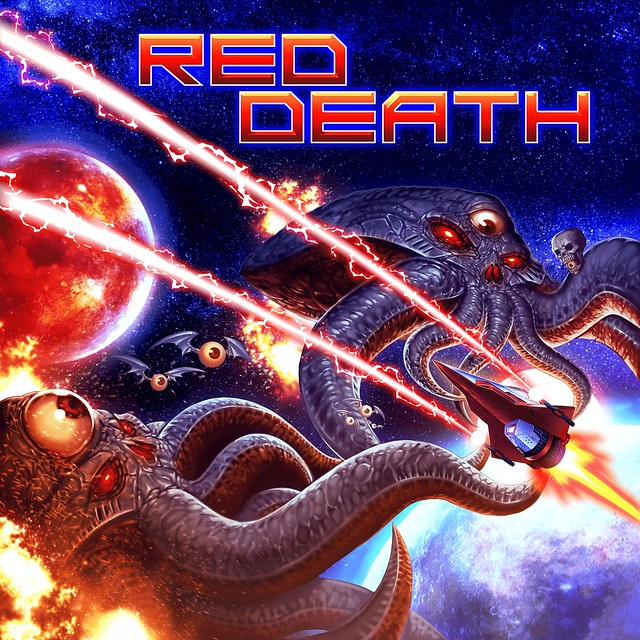 Thumbnail of Red Death on PS4