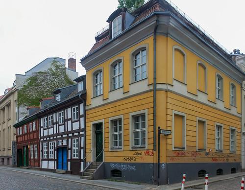 In der Spandauer Fischerstraße