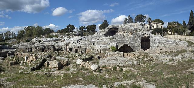 Parco Archeologico di Neapolis, Siracusa
