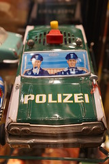Law enforcement in Germany... However, with most states now leasing instead of buying their vehicles and in light of European Union rules on contract bidding, states have less latitude in choosing which manufacturer will provide their patrol cars than the