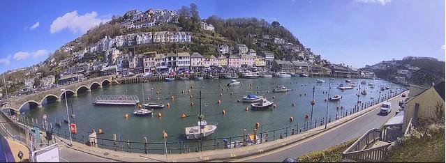 Stunning looe Cornwall