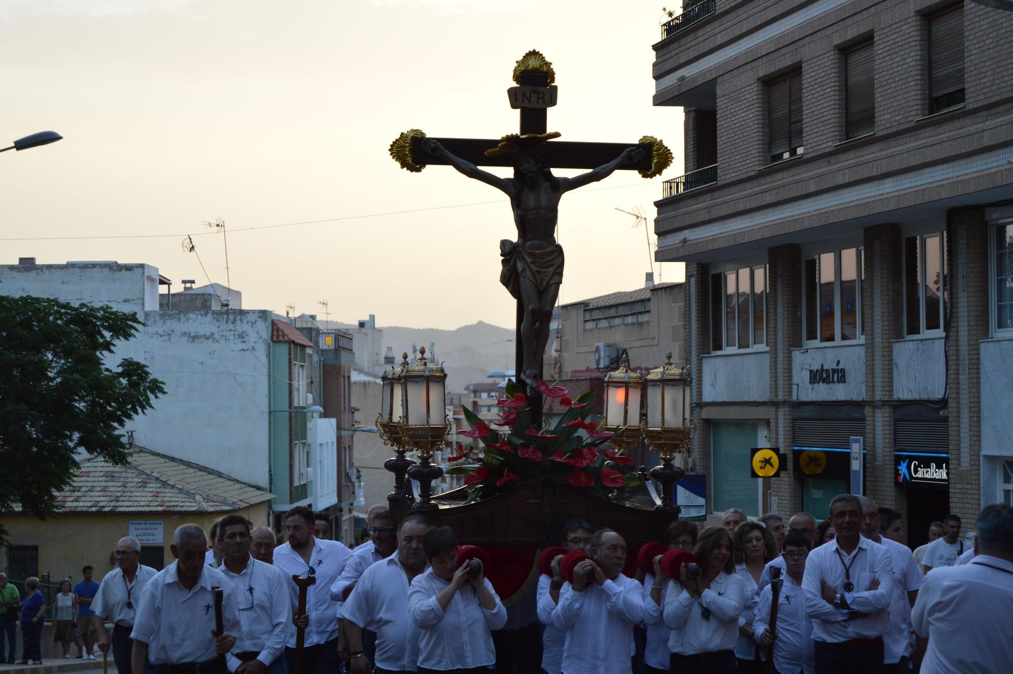 (2019-07-07) Procesión de subida - Adrián Romero Montesinos (13)