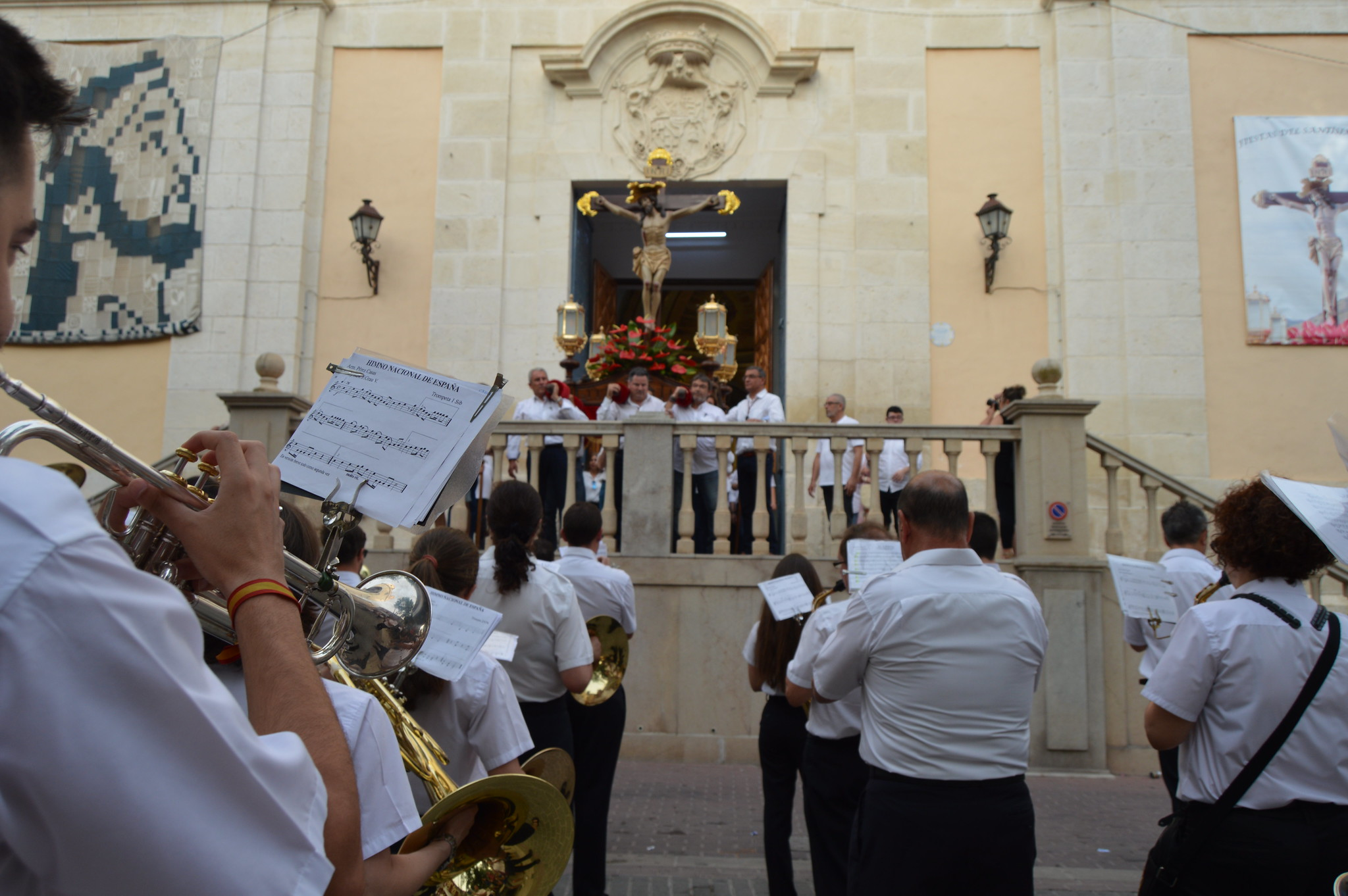 (2019-07-07) Procesión de subida - Adrián Romero Montesinos (01)