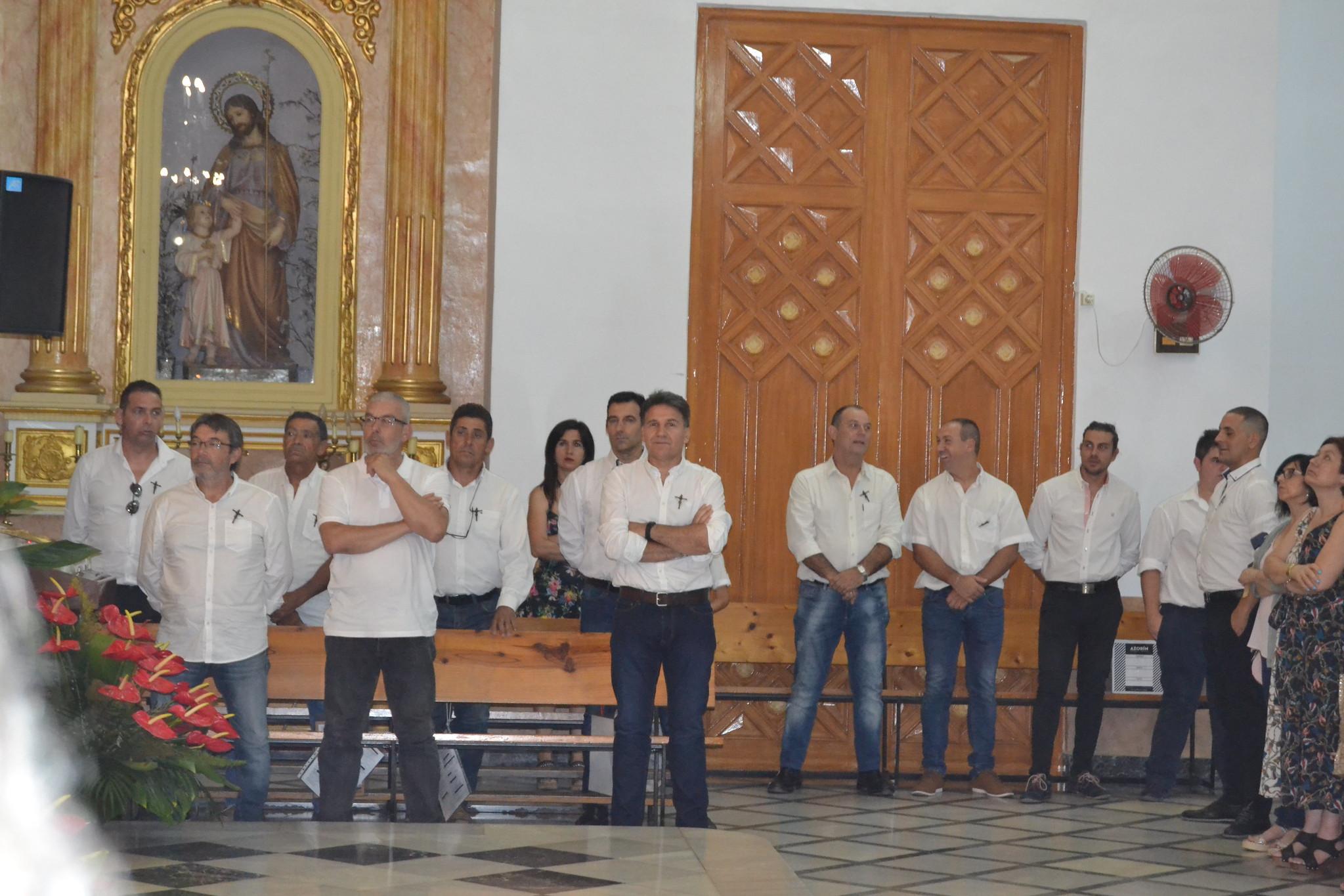 (2019-07-07) Procesión de subida - José Emilio Albujer Lax (03)