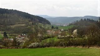 Naturpark Werra-Leine