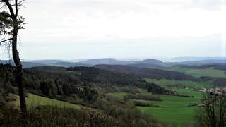 Dieteröder Cliffs