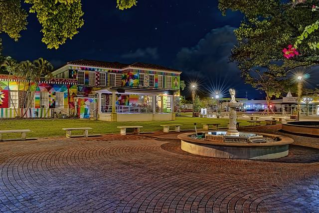City of Lake Worth Beach, Palm Beach County, Florida, USA