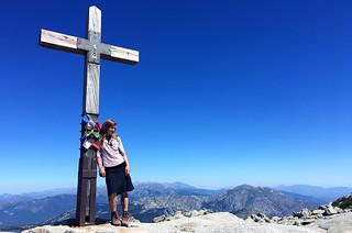 Monte Incudine (2134m)