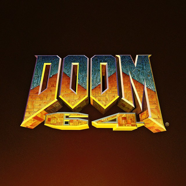 Thumbnail of DOOM 64 on PS4