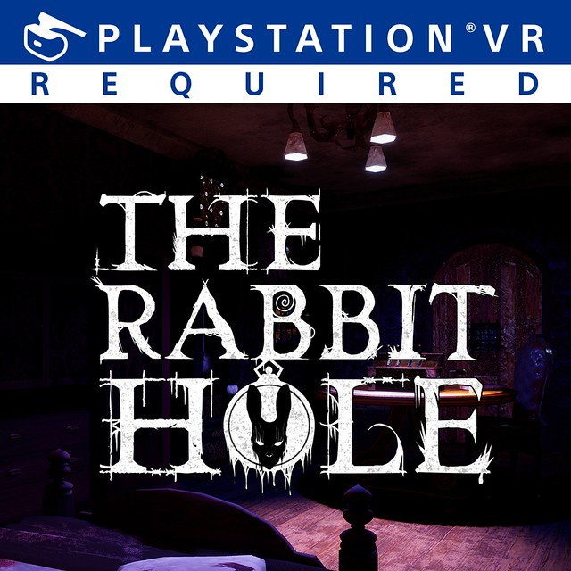 Thumbnail of The Rabbit Hole on PS4